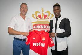 Monaco refuse 45 millions pour Diao Baldé Keita