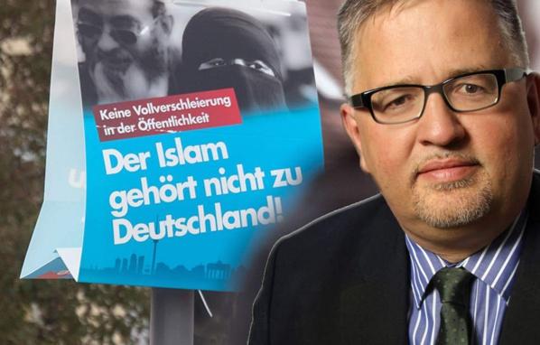 Allemagne: Un dirigeant de l'AfD, parti islamophobe, se convertit... à l'islam