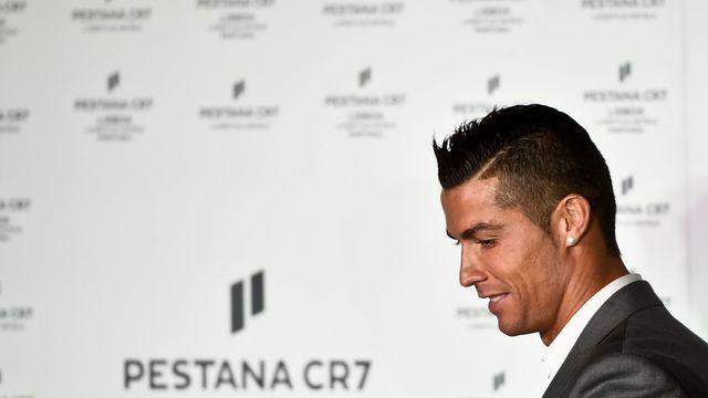 Cristiano Ronaldo, ouvre le 3e hôtel de sa chaîne à Marrakech