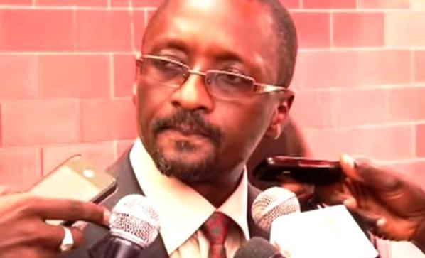 « On n'a pas compris l'attitude de la Ligue Pro » (Président de l'Us Ouakam)