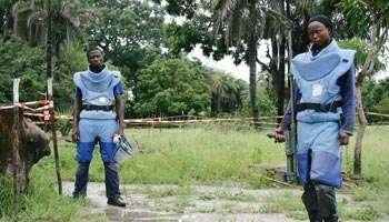 La problématique du droit des peuples : cas de la Casamance du MFDC qui réclame son droit de peuple à disposer de lui-même