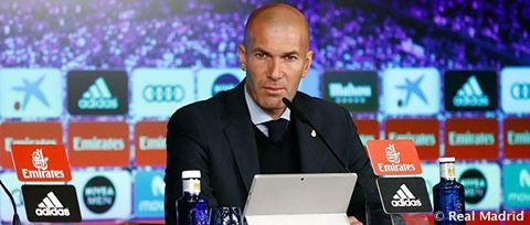 """Zidane: """"Le coup est très dur et j'en assume la responsabilité"""""""