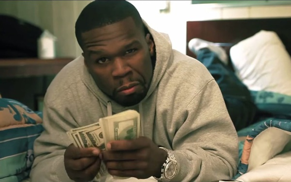 Bitcoin : 50 Cent a gagné des millions de dollars en retrouvant des bitcoin perdus