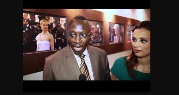 Dr Mor Ngom, le Directeur de la Planification, des Études du Suivi et de l'Évaluation (DPESE) de la Couverture Maladie Universelle (CMU)