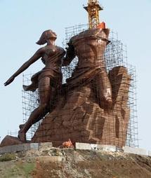 Inauguration du Monument de la renaissance : Ce sera sans les américains