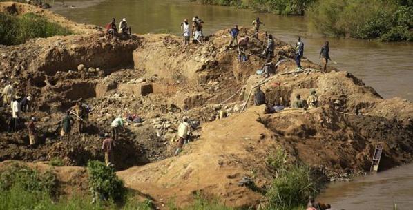 Affaire de l'orpailleur tué à Kédougou :  Les douaniers Fall et Sène renvoyés devant le tribunal correctionnel pour coups mortels