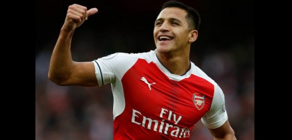 Alexis Sanchez : de laveur de voitures, il devient le joueur le mieux payé de la Premier League