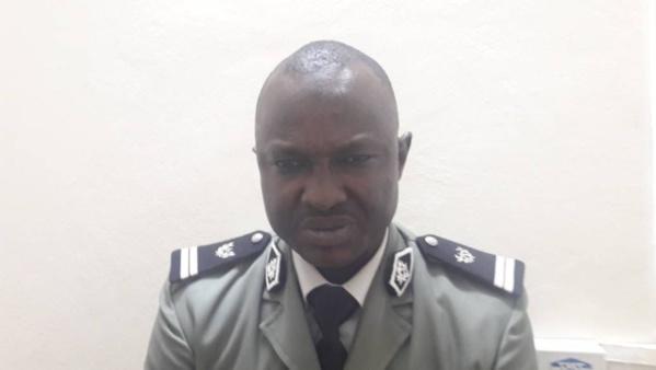 Usurpation de fonctions: Amdy Laye Mbengue, le faux douanier est un récidiviste
