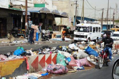 Les concessionnaires rejettent 4 milliards de francs de l'Etat : Le Sénégal empeste !