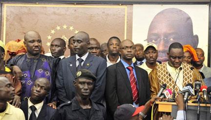Encore une fois, la Diaspora n'est pas un « machin électoral »