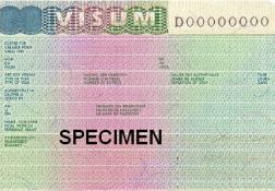 VISAS SCHENGEN : L'Ue simplifie et accélère les procédures