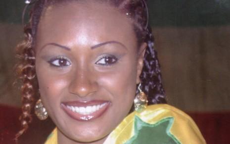 [Album Photos] Karim Wade serait fiancé avec Aïcha Faye ( ancienne Miss Sénégal et miss Cedeao, 1998.)