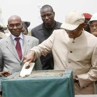 Mali/Sénégal : Les travaux du pont de la Falémé lancés !