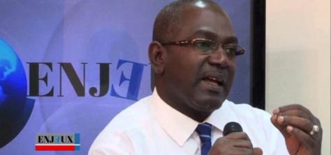 """Me Amadou Aly Kane, avocat de la défense: """"Il ne faut pas que ce procureur se substitue à celui de la Cour des comptes"""""""