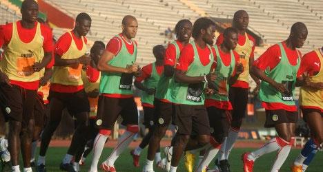 Classement FIFA : Le Sénégal gagne 22 places !