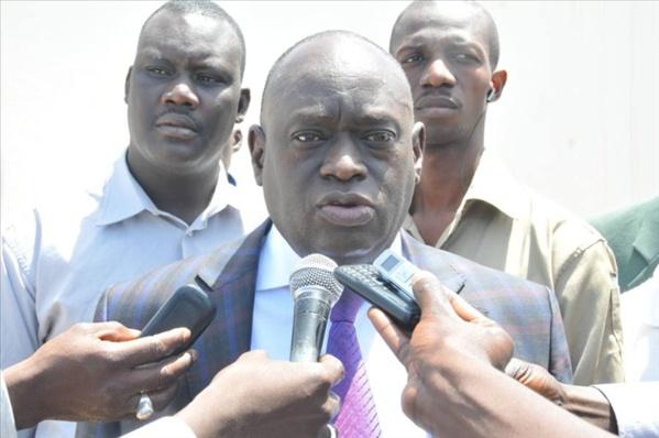 5e jour du procès du Khalifa Sall et Cie: Me Ehadji Diouf déverse sa bile sur les avocats de l'Etat et se fait récuser par le juge Malick Lamotte