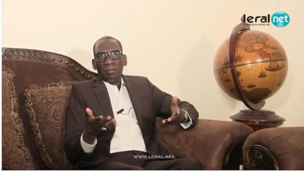 Mamadou Diop Decroix sur la Casamance : «Dieu nous préserve des va-t-en-guerre »