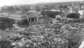 [Vidéo] 20 août 1960 : la fin d'une union, la naissance d'une nation