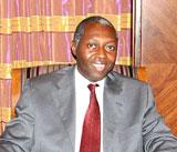 PLUS LOIN AVEC...Mamadou Lamine DIALLO, président du mouvement Tekki