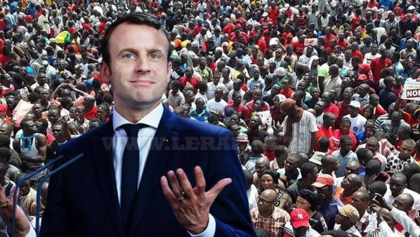Emmanuel Macron au Sénégal : « Sabotage » orchestré en vue, Téranga tout en rouge