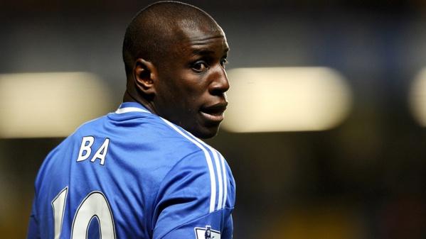 """Demba Ba : """" Si je jouais en ligue 1, je serais nul"""""""