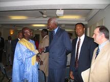Guinée Bissau: Abdou Diouf appelle au calme et à la retenue et invite au strict respect des institutions démocratiques et de l'ordre constitutionnel