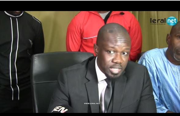 """Ousmane Sonko accuse : """"L'affaire Petrotim, une cascade de forfaitures"""" (extraits """"Pétrole et gaz au Sénégal: Chronique d'une spoliation"""""""