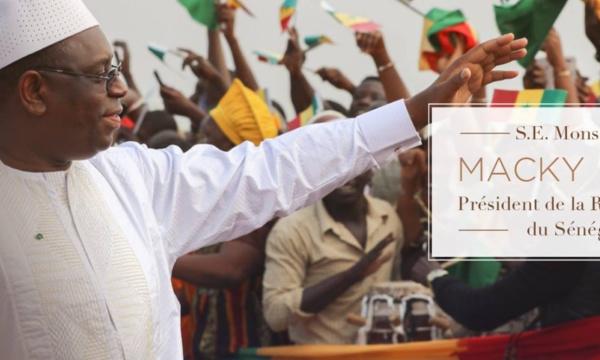 EXCLUSIF -L'élection présidentielle est fixée au dimanche 24 février 2019 : Macky Sall attend ses challengers de pied ferme