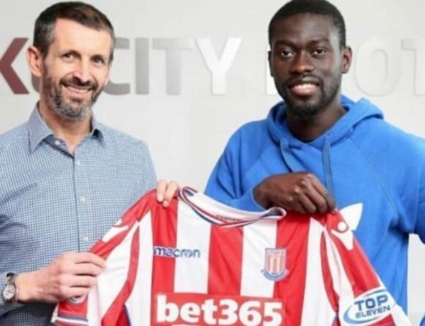 Dernières heures du Mercato des Lions : Saivet et Demba Ba en Turquie, PAN devient le 2ème joueur le plus cher de Stoke City