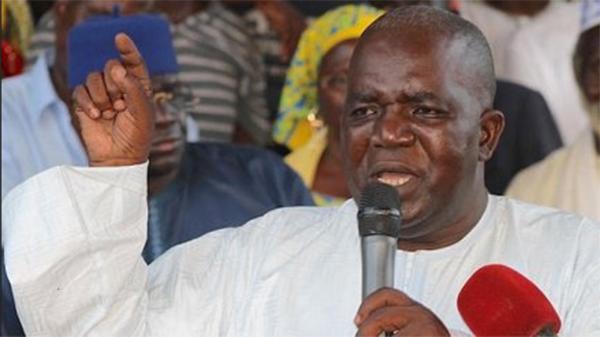 """L'opposition indexe les """"dérives anti-démocratiques du régime de Macky Sall"""" (Initiative pour des élections démocratiques au Sénégal)"""