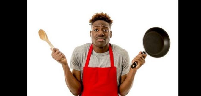Confidence: cuisinier, ma patronne me tapotait les fesses, j'ai démissionné