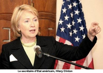 Washington ''encourage'' Dakar à promouvoir la gouvernance civile dans la sous-région (secrétaire d'Etat)