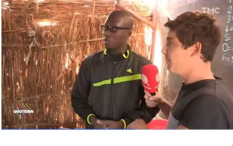 Vidéo- Une télévision française fait découvrir la face hideuse de l'école sénégalaise