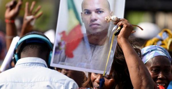 Affaire Karim Wade : Les avocats de Wade fils contre-attaquent avec le rapport de la Banque Mondiale