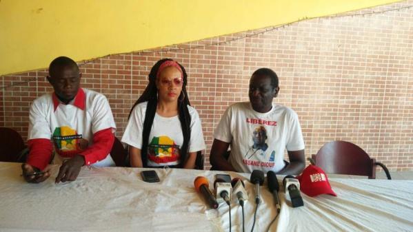 « On m'a interdit de voir mon mari…sous prétexte que je ne suis pas sa femme » (Femme de Assane Diouf)