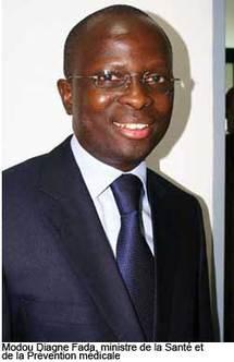 « D'ici la fin de l'année le traitement de la dialyse sera gratuit au Sénégal» selon le ministre de la santé.