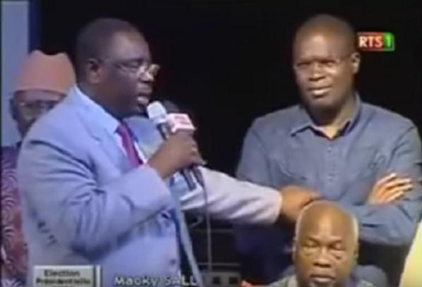 """Khalifa Sall devant la barre : """"En 2012, Macky Sall m'avait sollicité pour de l'aide sur ces fonds..."""""""