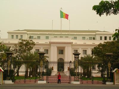 Du pouvoir et de son exercice au Sénégal