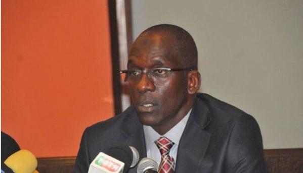Abdoulaye Diouf Sarr corrige Khalifa Sall (Communiqué)