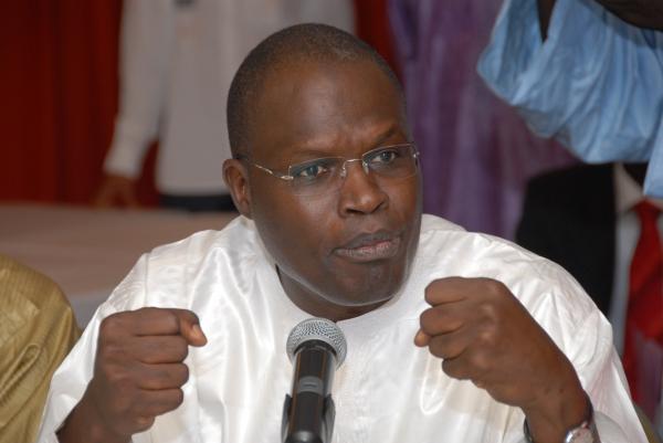 """Caisse d'avance: Khalifa Sall s'agrippe sur l'appellation """"fonds politique"""" et se défausse sur Mbaye Touré"""