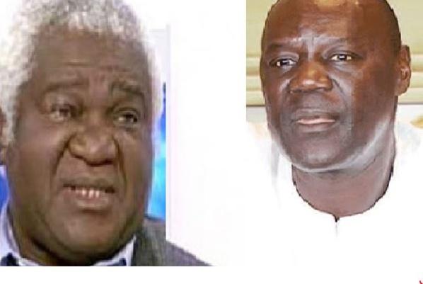 Ligue démocratique: Suspension de 19 responsables dont Mamadou Ndoye et Cheikh Guèye