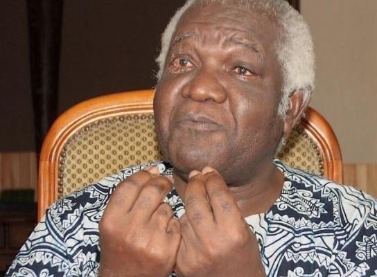 """Nicolas Ndiaye, SG par intérim de la Ld: """"Mamadou Ndoye a franchi le Rubicon"""""""