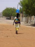 16 futures infirmières au Sénégal