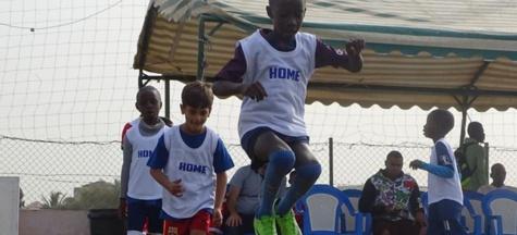 Recherche de sponsors pour aider 12 Sénégalais à rejoindre le Tournoi international de foot organisé par MASC en France