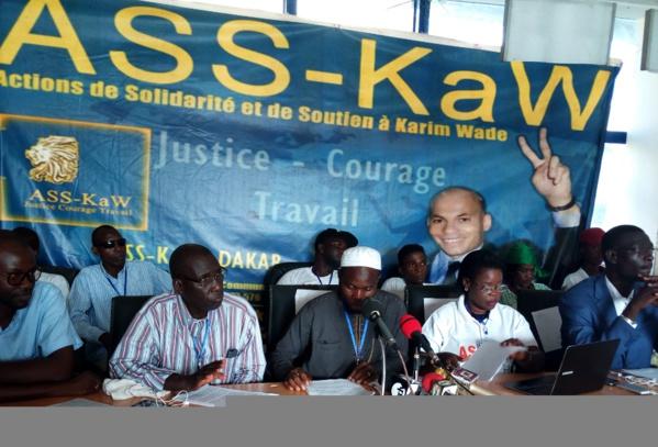 Le mouvement Asskaw à Mame Mbaye Niang: «Galou dof dou tère» (par El Hadji Kaoussou Cissé)