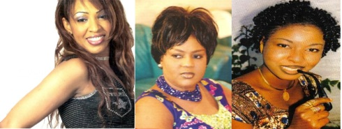 Ami Mbengue, Adja Thiam, Viviane Chidid : Les secrets de leur remariage