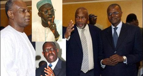 [Confidentiel] De la drogue dure dissimulée dans leurs bagages. L'opposition sénégalaise sur le qui-vive.