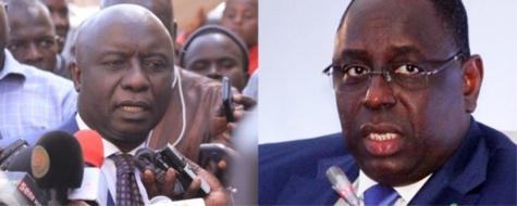 "Idrissa Seck : « Macky Sall n'ira même pas au second tour"""