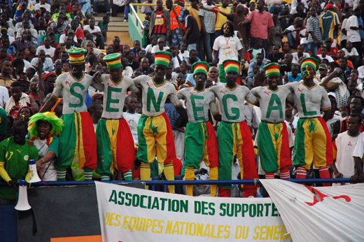 Mondial 2018: La FSF va acheter 200 billets par match