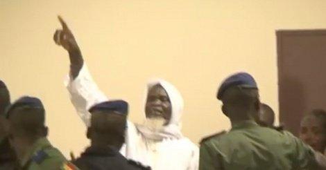 Imam Ndao et Cie à la barre — Jugés pour terrorisme